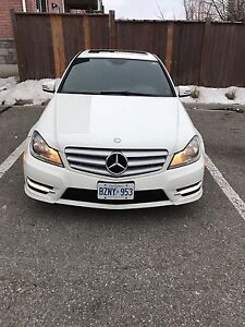 Mercedes c250 2012 for sale