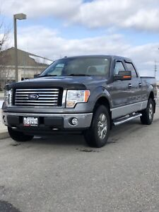 2010 F-150 XLT XTR 5.4 L — 6.5FT Box — IMMACULATE—REDUCED—