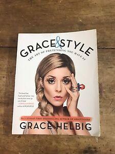 "Book- ""Grace & Style"" Parap Darwin City Preview"