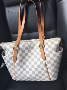 Authentic Louis Vuitton purse handbag