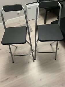 Ikea Bar chairs/stools