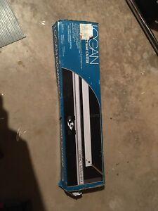 Logan Compact Matt Cutter 301