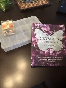 CRYSTALS COLLECTION KIT
