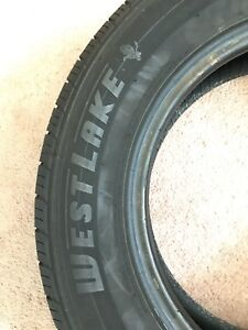 4 All Season Tires 195/65/R15