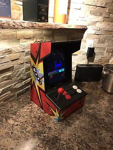 iCade Bluetooth arcade cabinet for iPad / tablets