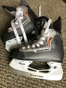 Easton skates for kids