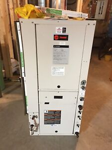 11 yr old 4Ton Trane geo thermal heat pump for sale