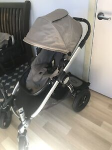 Baby jogger city select pram Vasse Busselton Area Preview