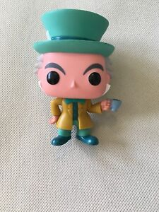 Mad hatter Funko pop vinyl