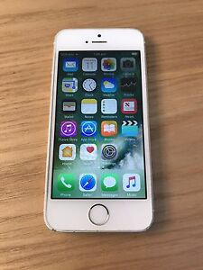 iPhone 5s-64GB Camp Hill Brisbane South East Preview