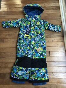 Burton Minishred 18-24m Snowsuit