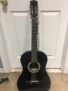 Guitar just for 80$
