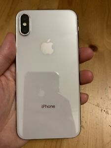 iPhone X 256gb unlocked trade with iPhone XS Max/iPhone XR