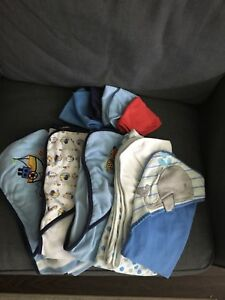 Baby Towels and Cloths