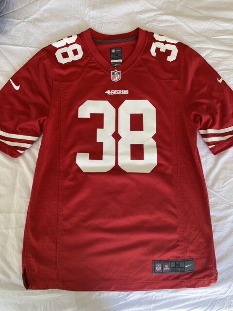 dd5d3d920 NFL SAN Francisco 49ers Jerseys Both Medium