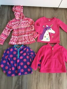 Size 18m and 2t