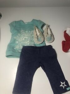 American Girl Clothes Combo Set