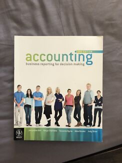 Principles of financial accounting 3rd edition gumtree australia accounting business reporting for decision making 3rd edition fandeluxe Choice Image