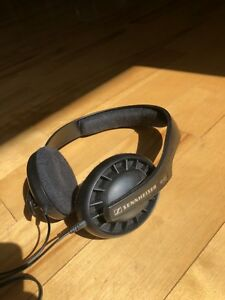 Sennheiser hd 407 headphones
