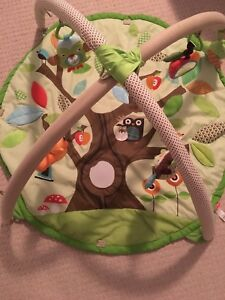 Skip Hop Activity Mat -used but in great condition