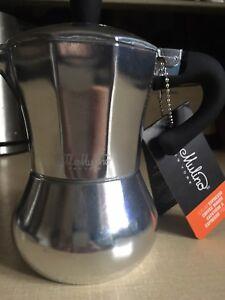 Espresso stovetop maker