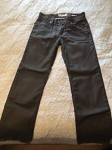 Men's Guess Jeans  worn once.  Tweed Ontario area for (pick-up)