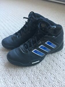 best website 62354 c2f72 Adidas basketball shoes  men size 6