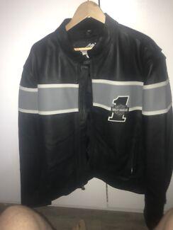 Wanted: Harley Davidson jacket