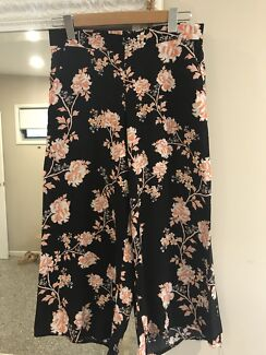 Wanted: Cotton On Wide Leg Pants