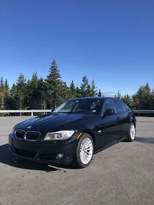 2010 BMW 328x drive