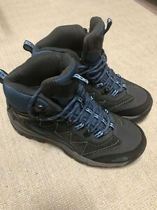 The North Face hiking boots  for 85$
