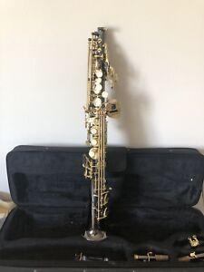 Soprano saxophone for sale