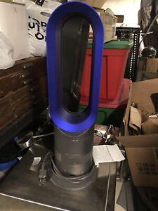 Dyson Hot + Cool fan