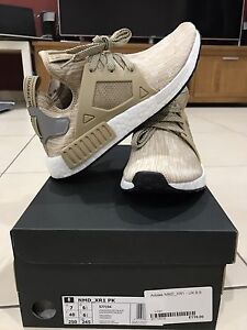 Adidas NMD XR1  PK Size US 7 EU40 Mawson Lakes Salisbury Area Preview