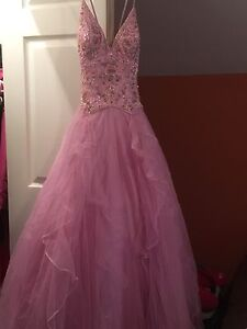Prom dress for sale- new