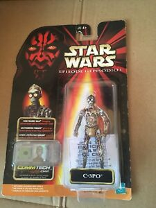 Star Wars Episode I Action Figure 4
