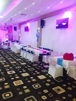 Function party Centre for hire