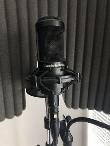 Full home studio setup