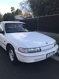 Holden 1992 VP Commodore ute 5.0L v8 90,000kms