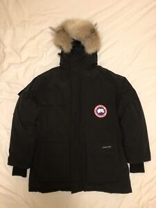 Canada Goose Expedition Parka pour homme, Large