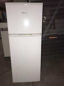 Hisense fridge / freezer 221 litres , washing machine , dryer Parramatta Parramatta Area Preview