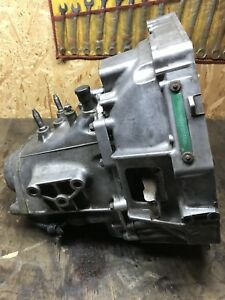 Transmission hydraulique Integra b18b