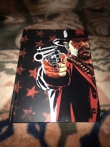Red Dead Redemption II  guide collectors edition