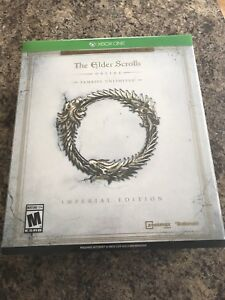 The Elder Scrolls Collectors Edition - Xbox One