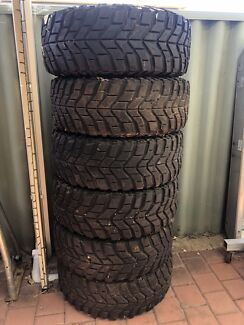 Mickey Thompson tyres Atwell Cockburn Area Preview