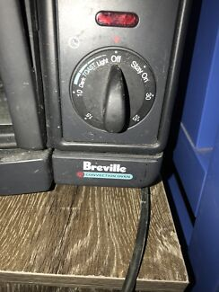 Breville Benchtop oven
