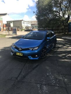 TOYOTA COROLLA 2015 MODEL LEVIN SX VERY LOW KMS