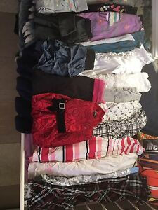 Girls size 18-24 months spring/summer clothing lot $60