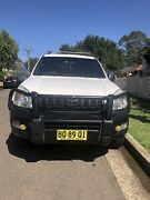 Urgent sale 2004 Prado GXL with 6 months rego Roselands Canterbury Area Preview