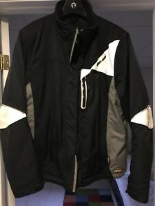 Ladies CanAm winter jacket